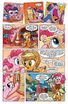 Comic issue 15 page 2