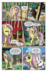 Comic issue 73 page 3