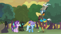 Discord --I can do anything-- S6E26