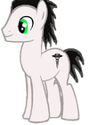 FANMADE Filly Please OC request