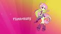 Fluttershy Rainbow Rocks music video.png