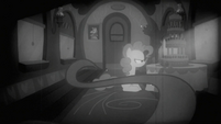 Gustave going to Pinkie S2E24