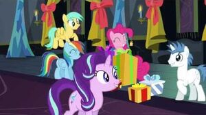 Hearth's Warming Eve Is Here Once Again (Reprise) - Hebrew