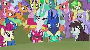 MLP FiM - Lotta Little Things Indonesian