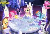 MLP Season 5 promo shot