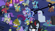 Ponyville Scared S2E4
