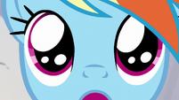 Rainbow big pupils S5E15