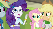 "Rarity ""what do you mean 'maybe still works'?"" EG2"