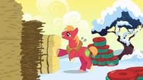 S01E11 Big Mac porządkuje materiały