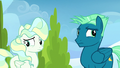 Sky and Vapor unsure of what to say S6E24.png