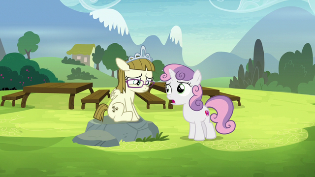 """File:Sweetie Belle """"I'm sure that's not true"""" S7E6.png"""
