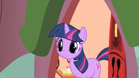 Twilight Answers the Door S1E25