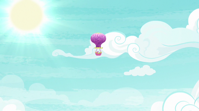 File:Twinkling Balloon heading back to Ponyville S7E11.png