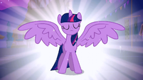 Alicorn Twilight reveal 1 S3E13