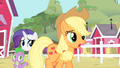 Applejack 'That sounds real nice 'n all...' S4E07.png