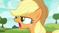 "Applejack shouting ""keep it up!"" S6E18.png"