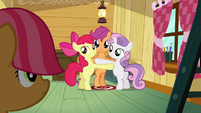 CMC looks at Babs S3E04