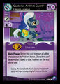 Canterlot Archive Guard, Literate Lockout card MLP CCG.jpg