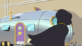 Cloaked figure runs past Chestnut's trailer EGS2.png