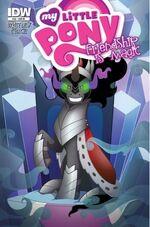 Comic issue 37 cover RI