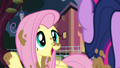 """Fluttershy """"you and I are the only ones left"""" S5E3.png"""
