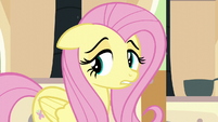 Fluttershy -I guess so- S6E11