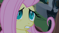 Fluttershy getting scared from Luna S2E4.png