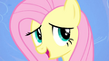Fluttershy singing eye twinkle S4E14.png