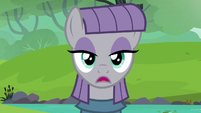 "Maud Pie deadpan ""hey"" S6E3"
