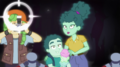 Mother and son looking starstruck at Juniper Montage EGS3.png