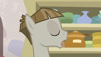 Mudbriar explains difference between goodbyes S8E3