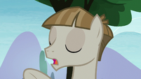 Mudbriar repeats -we've already met- S8E3