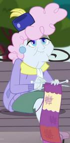 Pearly Stitch ID EGDS11