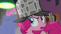 "Pinkie Pie ""I know so!"" S7E23"