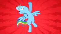 Rainbow Dash -Awesomeness!- S2E7