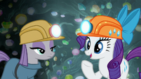 """Rarity """"what are you doing now"""" S7E4"""