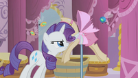 Rarity Naughty! S01E10