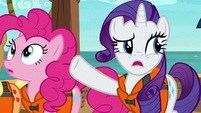 Rarity in disbelief S6E22