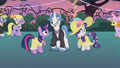 Rarity they're gathering S2E9.png