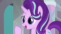 """Starlight """"face your next challenge"""" S9E20"""