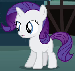 File:Sweetie Belle as young Rarity ID S3E5.png