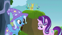 Trixie -Pharynx left the hive for good!- S7E17