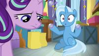 Trixie having an epiphany S9E20