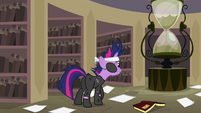 Twilight -No more late-night pacing.- S02E20