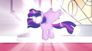 Twilight com toda a mágica dos Alicórnios T4E26