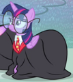 Twilight wizard S4E11