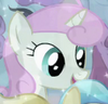 Twinkleshine Crystal Pony ID S4E05