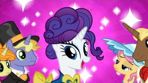 МLР FiМ Becoming Popular (The Pony Everypony Should Know) HD