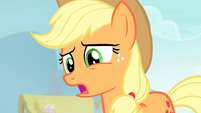 "Applejack ""Right"" S4E20"