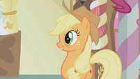 Applejack tired S01E04
